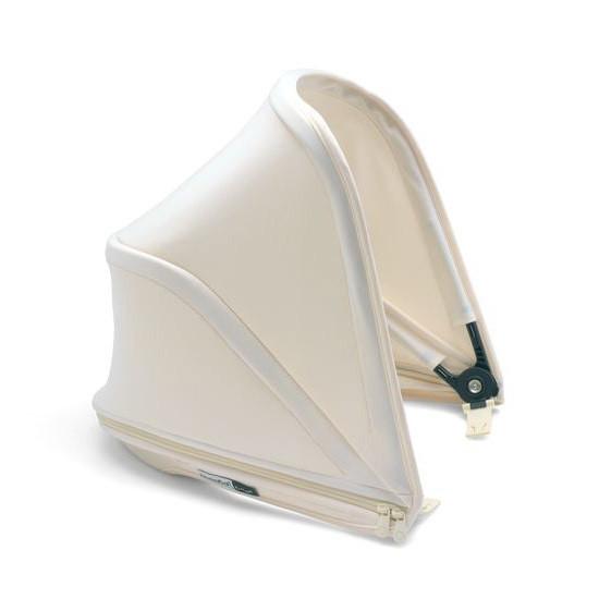 Bugaboo Bee5 Sun Canopy - Fresh White