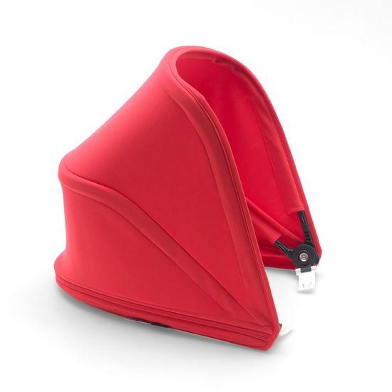 Bugaboo Bee5 Sun Canopy - Neon Red