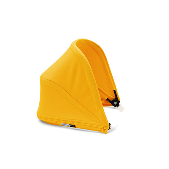 Bugaboo Bee5 Sun Canopy - Sunrise Yellow