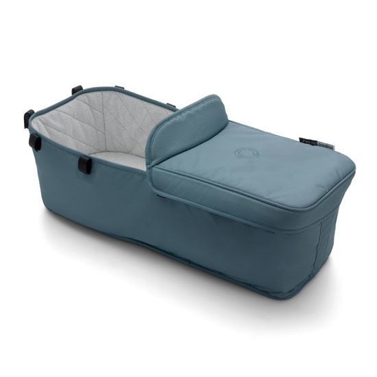 Bugaboo Donkey 2 Bassinet Tailored Fabric Complete Set Track
