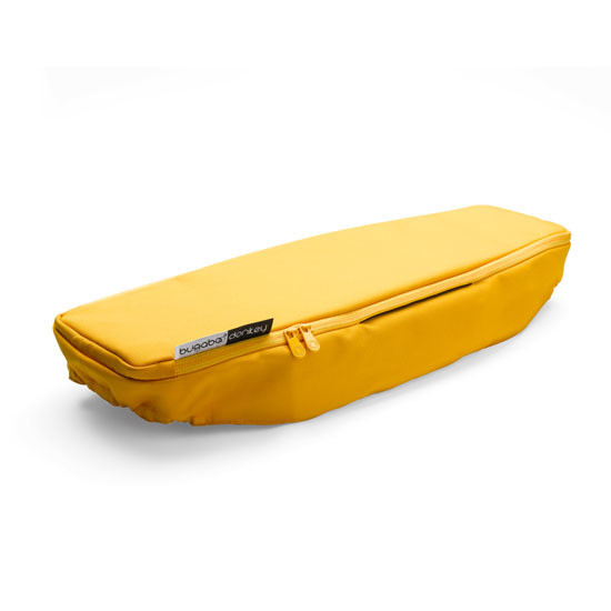 Bugaboo Donkey2 Side Luggage Cover - Sunrise Yellow