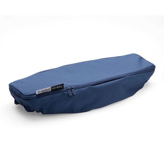 Bugaboo Donkey2 Side Luggage Cover - Sky Blue