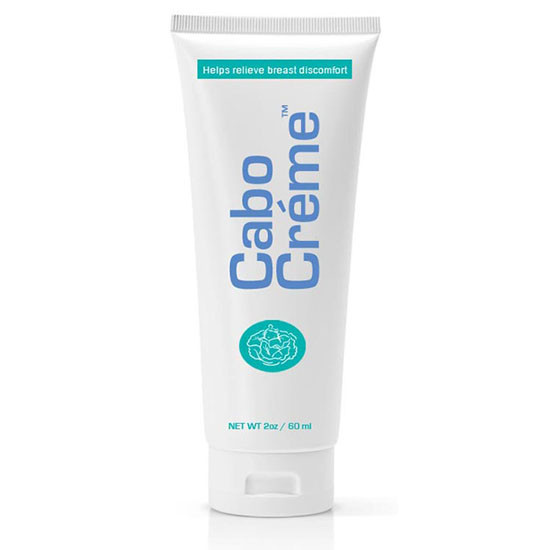 Cabo Creme Breast Engorgement Cream Product