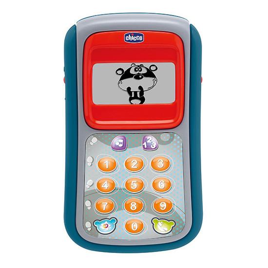Chicco CyBearPhone