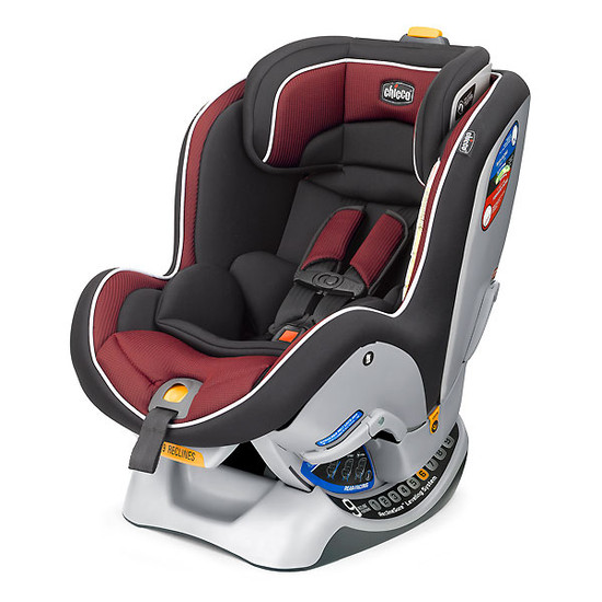 Chicco NextFit Convertible Car Seat - Studio Product