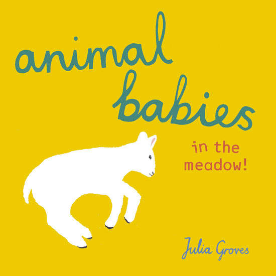Child's Play Animal Babies In The Meadow! Product