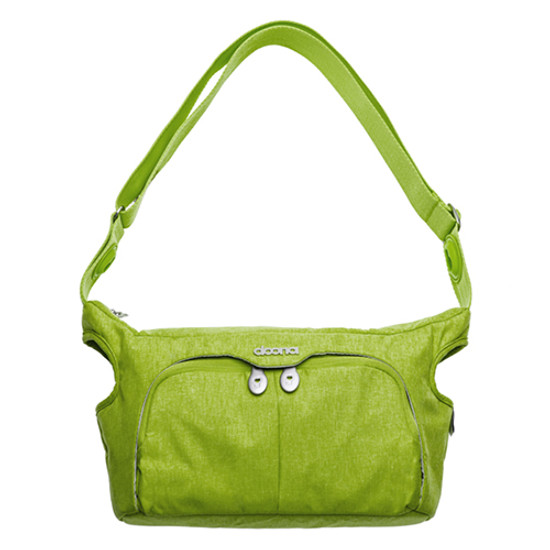 Doona Essentials Stroller Bag - Green/Fresh Product