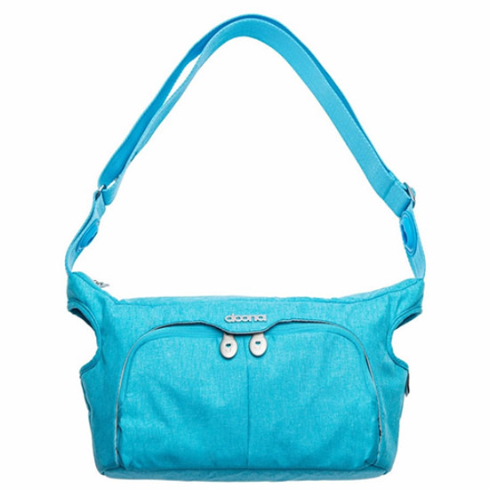 Doona Essentials Stroller Bag - Turquoise/Sky Product
