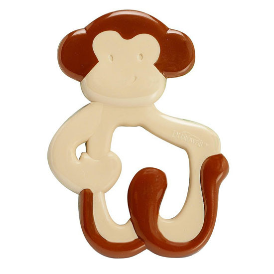 Dr. Brown Ridgees Monkey