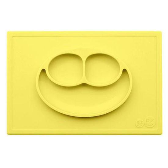 EZPZ Happy Mat - Lemon