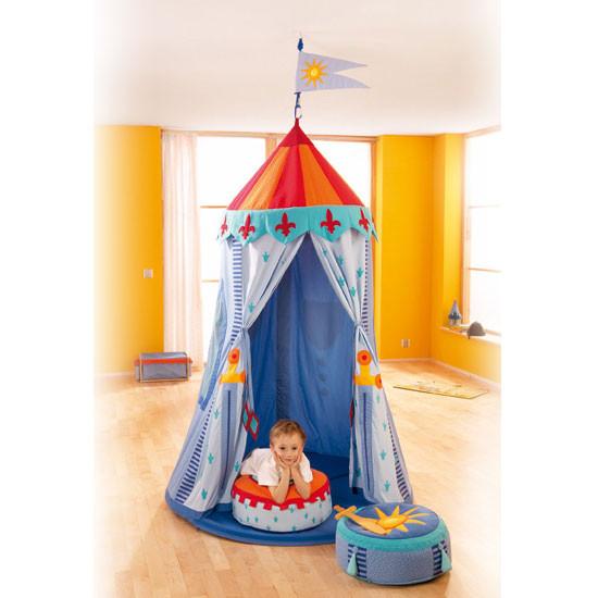 HABA Knight's Tent