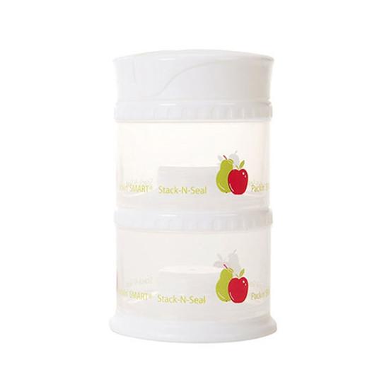 Innobaby Packin' SMART Stack-N-Seal 2 Tier - Fruit Product