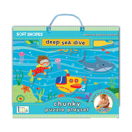 innovativeKids Deep Sea Dive Product