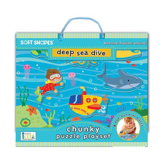 innovativeKids Deep Sea Dive