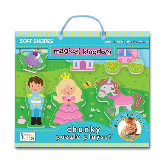 innovativeKids Magical Kingdom Product