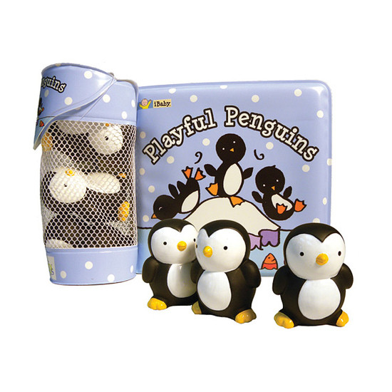 innovativeKids Playful Penguins