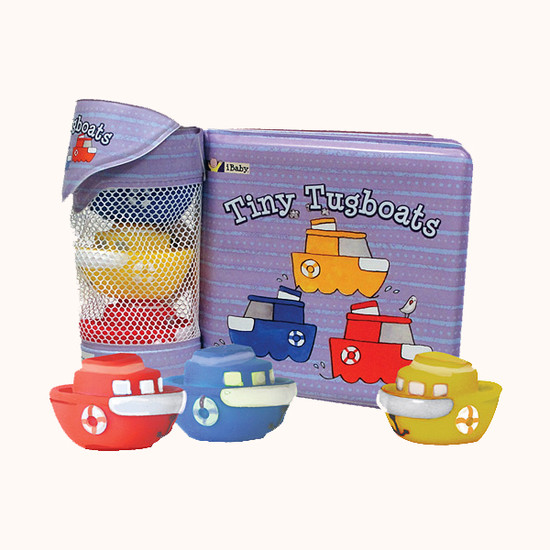 innovativeKids Tiny Tugboat Product