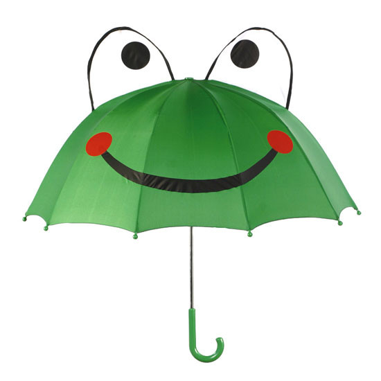Kidorable Umbrella- Frog Product