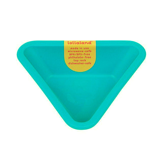 lollaland Mealtime Dipping Cup - Turquoise Product