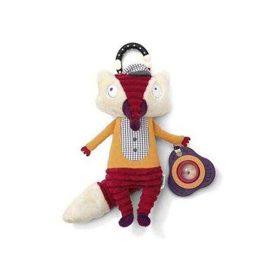 Mamas & Papas Activity Toy - Red Fox