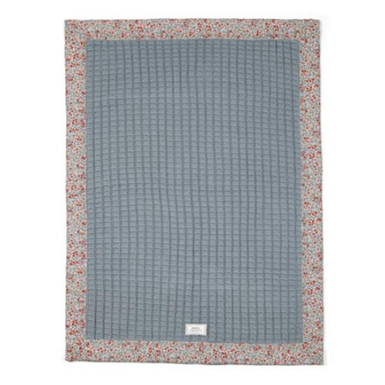 Mamas & Papas Knitted Blanket - Liberty Product