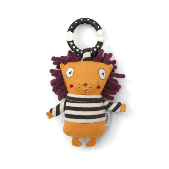 Mamas & Papas Linkie Toy - Snuffle Hedgehog Product