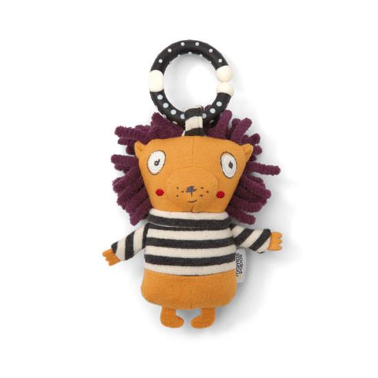 Mamas & Papas Linkie Toy - Snuffle Hedgehog