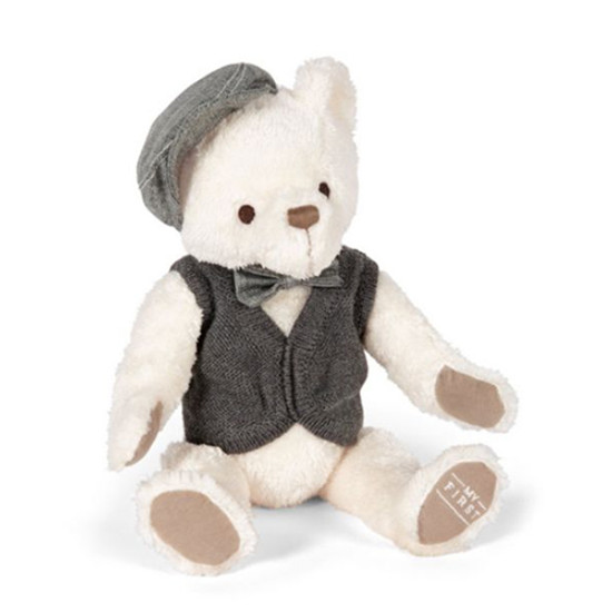 Mamas & Papas My 1st Bear - Grey