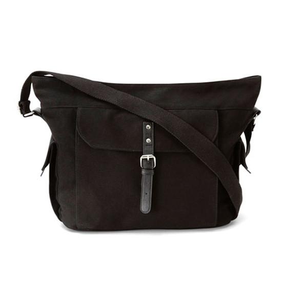 Mamas & Papas Nova Changing Bag - Black
