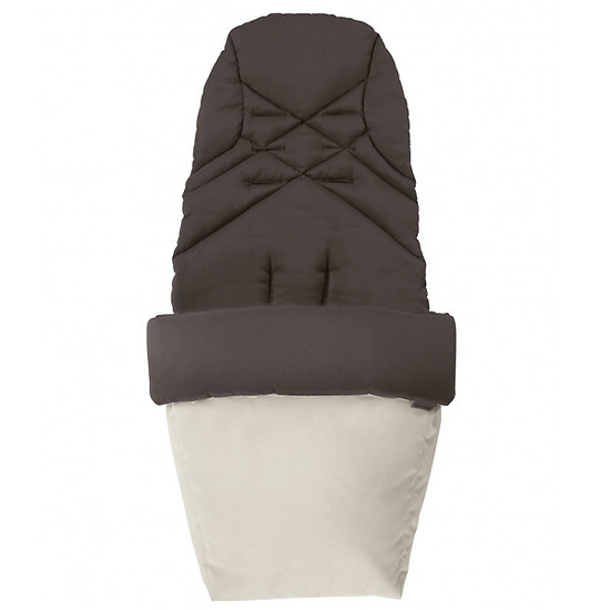 Mamas & Papas Urbo Footmuff - Sandcastle Product