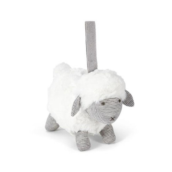 Mamas & Papas Welcome To The World Chime Sheep - Grey Product