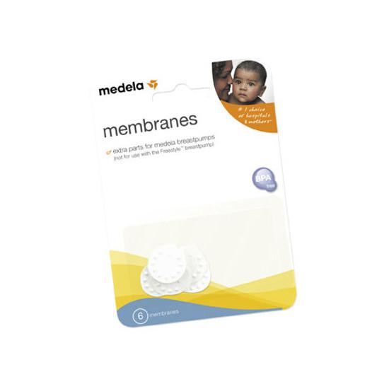 Medela Extra Membranes