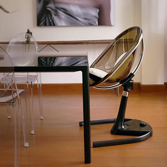 Mima Moon 2G High Chair Lifestyle 2
