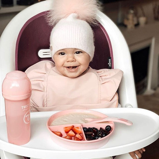 Mima Moon 2G High Chair Lifestyle 3