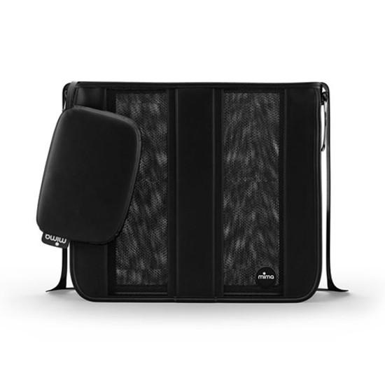Mima Tote Bag - Black Product