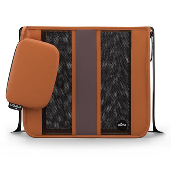 Mima Tote Bag - Camel Product