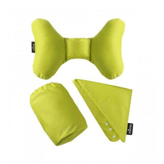 Mima Travel Kit - Spring Green