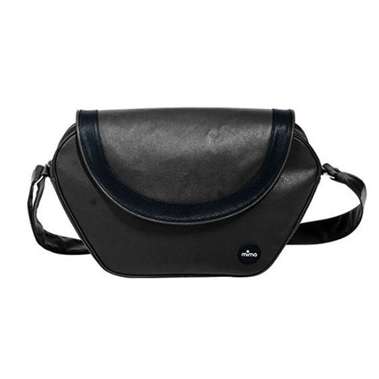 Mima Trendy Changing Bag - Black Product