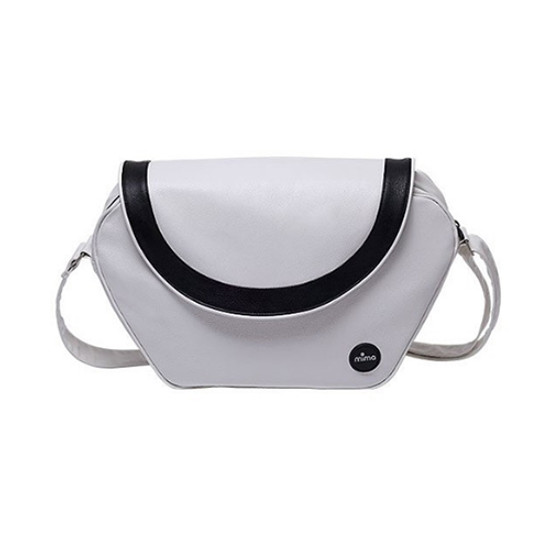 Mima Trendy Changing Bag - Snow White Product