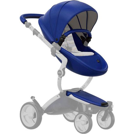 Mima Xari Seat Kit Royal Blue