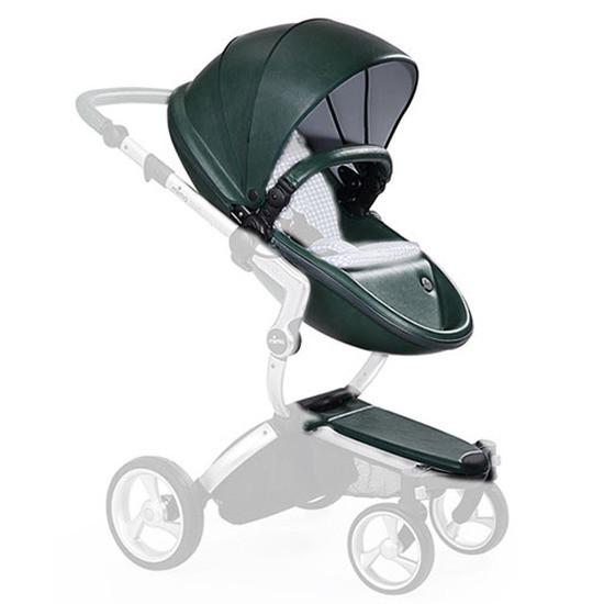 Mima Xari Seat Kit British Green