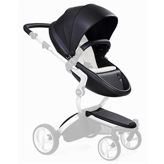 Mima Xari Seat Kit Black