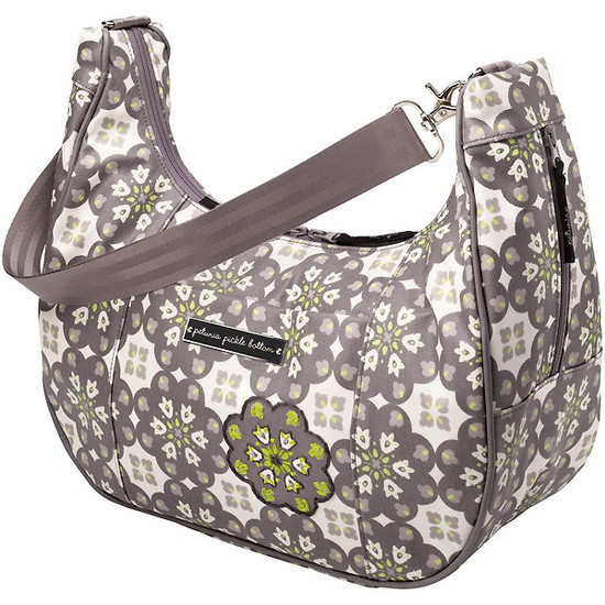 Petunia Pickle Bottom Touring Tote - Misted Marseille Product