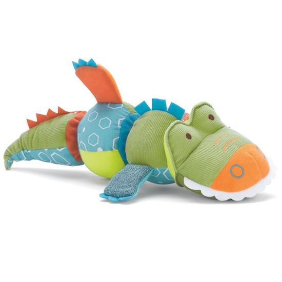 Skip Hop Safari Twist & Smile Crocodile Product