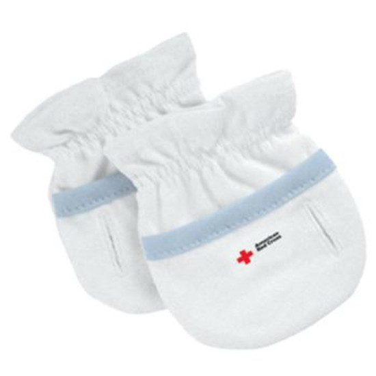 The First Years American Red Cross - No Scratch Mitts Product