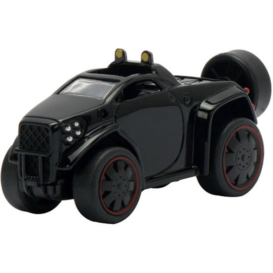 Tomy International Fantasy Vehicle - Black Truck Product