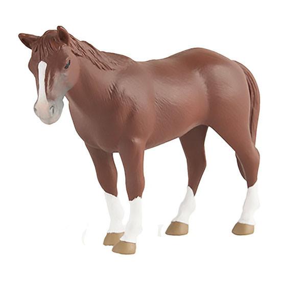 Tomy International Farm Horse