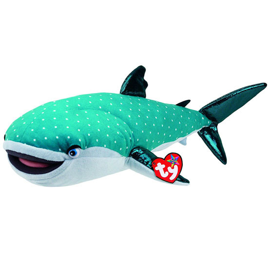 Beanie Babies Beanie Buddies Finding Dory Destiny - Medium