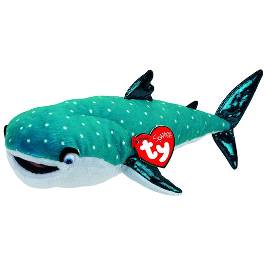 ty Beanie Buddies Finding Dory Destiny - Small Product