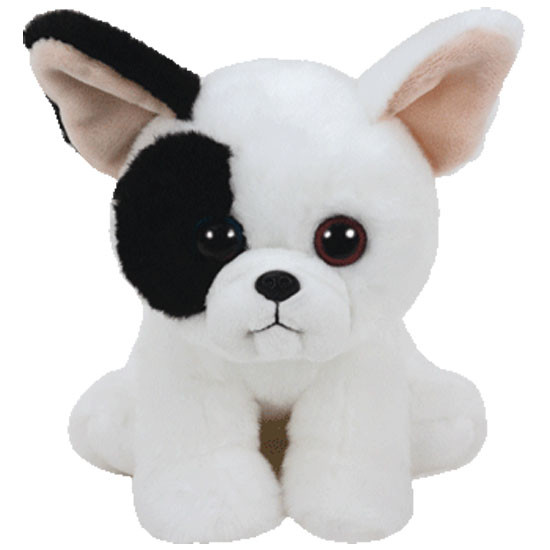 ty Classic Plush Dog 13in - Marcel Product